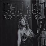 CD Roberta Sá - Delírio no Circo