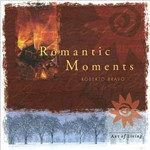 CD Roberto Bravo - Romantic Moments