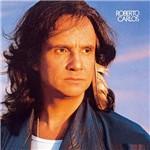 CD Roberto Carlos - Amazônia - 1989