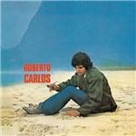 Cd Roberto Carlos - as Flores do Jardim da Nossa Casa