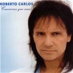 CD Roberto Carlos - Canciones que Amo - 1997