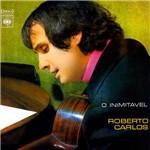 CD Roberto Carlos: o Inimitável