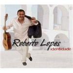CD Roberto Lopes - Identidade