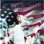 CD - Robin Trower - State To State: Live Across America 1974-1980 (2 Discos)