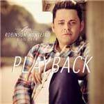 CD Robinson Monteiro é só Crer (Play-Back)
