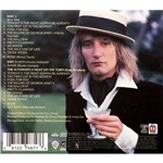 CD Rod Stewart - a Night On The Town