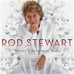 CD Rod Stewart - Merry Christmas, Baby