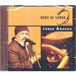 Cd Roda de Samba - Jorge Aragão
