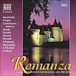 CD Romanza (Importado)