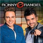 CD - Ronny e Rangel - Elo