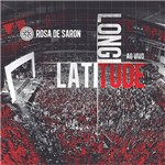 CD - Rosa de Saron - Latitude, Longitude