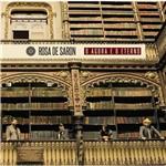 CD Rosa de Saron - o Agora e o Tempo