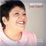 CD - Rosa Passos - Samba Dobrado
