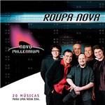 CD Roupa Nova - Coleção Novo Millennium