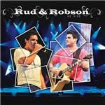 CD Rud e Robson - ao Vivo