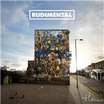 CD - Rudimental - Home
