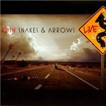 CD Rush - Snakes & Arrows Live (Duplo)