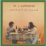 CD Sá & Guarabira - Pirão de Peixe com Pimenta