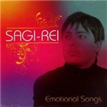 CD Sagi-Rei - Emotional Songs