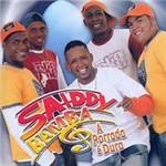 CD Saiddy e Bamba - a Porrada é Dura