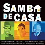 CD Samba de Casa