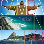 CD Samba In Rio