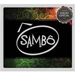 CD Sambô (Edição Especial: Colecionador)