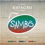 CD Sambô - Estação Sambô (Ao Vivo)