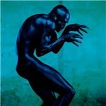 CD Seal - Human Being