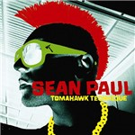 CD Sean Paul - Tomahawk Technique