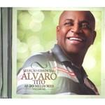 Cd Seleção Essencial - Alvarotito - as 20 Melhores - Volume 1