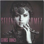 Cd Selena Gomez The Scene - Stars Dance- Deluxe