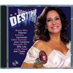Cd Senhora do Destino