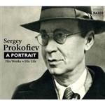 CD Sergey Prokofiev - a Portrait (Importado)