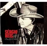 CD Sérgio Reis - Questão de Tempo
