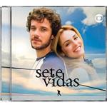 CD - Sete Vidas - Nacional