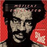 CD Seu Jorge - Músicas para Churrasco - ao Vivo na Quinta da Boa Vista - Vol. 1