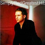 CD Simply Red - Greatest Hits