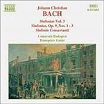 CD Sinfonias Vol. 3 - Importado