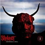 CD Slipknot - Antennas To Hell