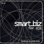 CD Smartbiz For Djs