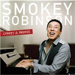 CD - Smokey Robinson: Smokey & Friends