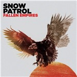 CD Snow Patrol - Fallen Empires