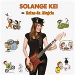 CD - Solange Kei no Reino da Alegria