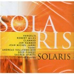 CD Solaris