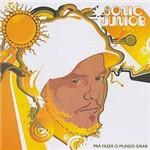 CD Sonic Junior - Pra Fazer o Mundo Girar