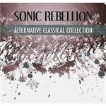 CD Sonic Rebellion Limitedition