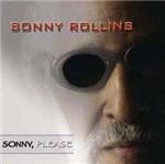 CD Sonny Rollins - Sonny Please