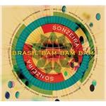 CD - Sonzeira: Brasil Bam Bam Bam
