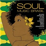 CD Soul Music Brasil